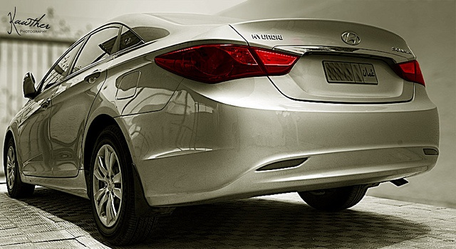 Hyundai Sonata 2012    Edit & Take By Me :p     http://choxeviet.com/  http://choxeviet.com/hyundai-fm25.aspx
