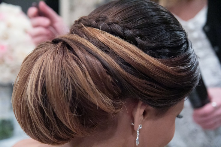 braid hair style 29 best wedding braids images on bridal 1846 | 59e7ae82910790a63d1846eb19b85c84 wedding braids hair and makeup