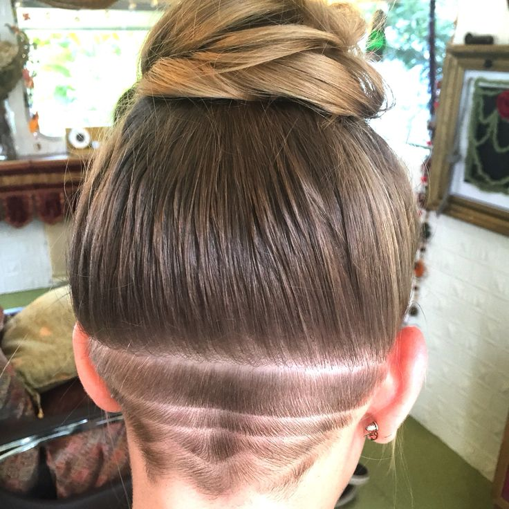 Undercut.  #undercute #hairtattoos