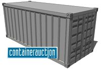 containerauction.com Where to buy shipping containers