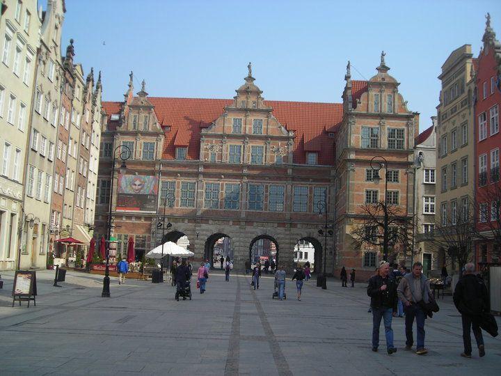 (1) The Best of Poland Gdańsk Zielona Brama