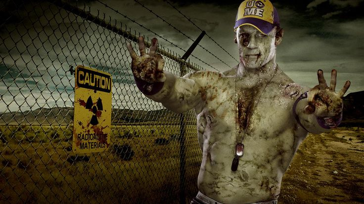 WWE Zombies: Ring of the Living Dead | #WWE.com | WWE ...
