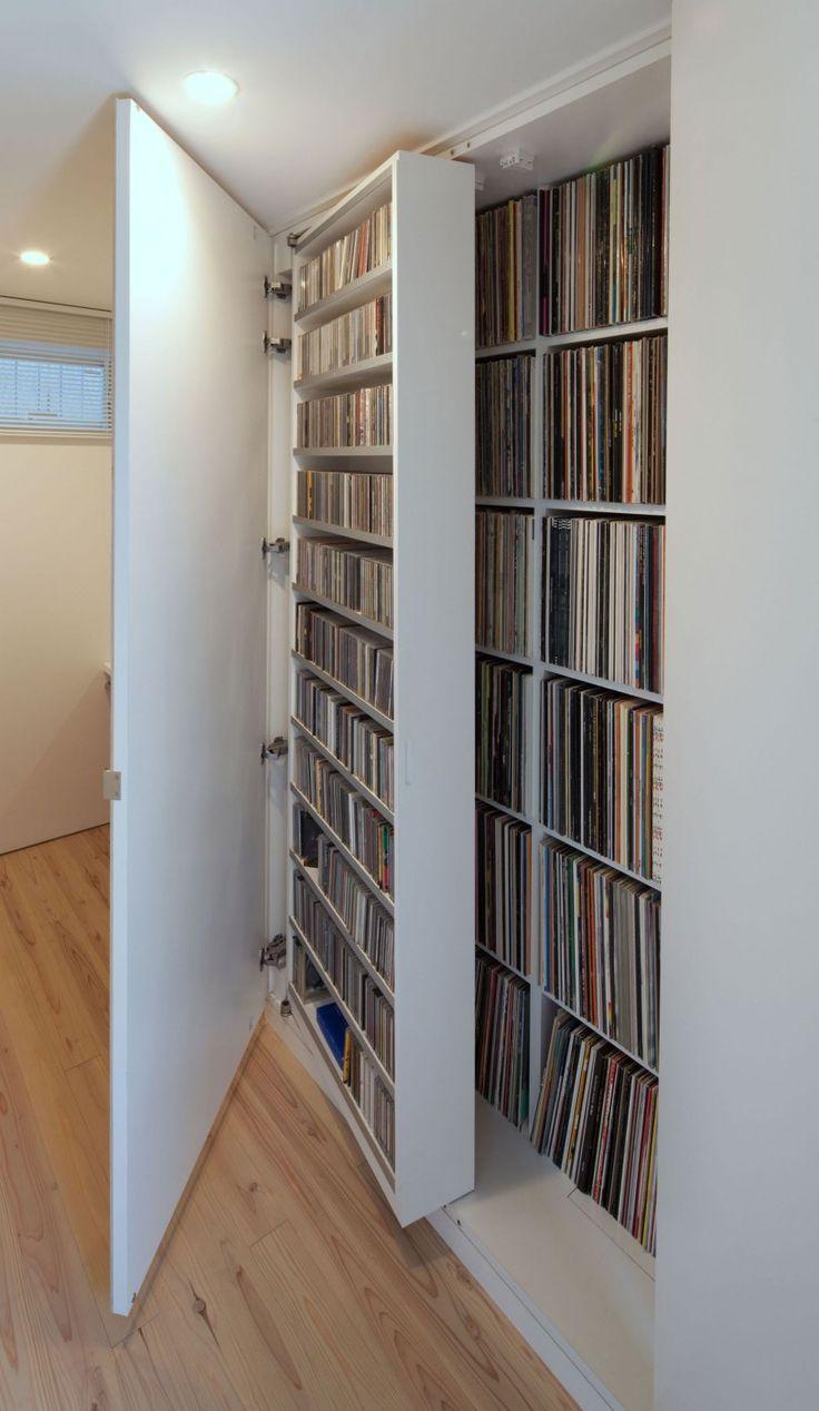 best 20+ cd storage ideas on pinterest | cd storage furniture, cd