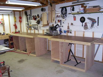 Norm Abram S Work Bench Workbench Pinterest Sheds