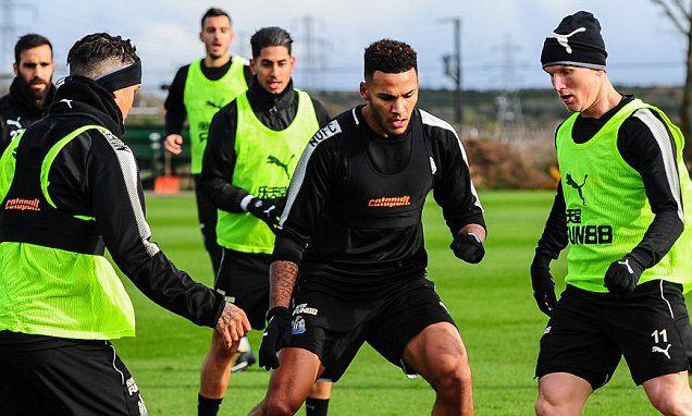 Newcastle vs Watford: Team news, kick-off time, odds
