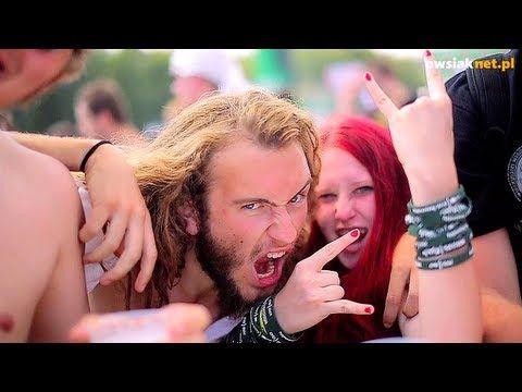 Zajebiste festiwal!!