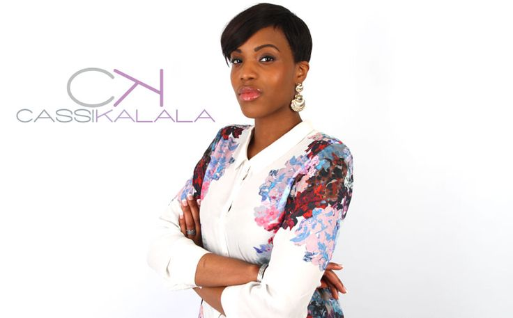 Cassi Kalala présente son nouveau single «C'est l'histoire»