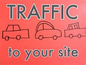 drive traffic to your website, how to promote your website, free website advertising