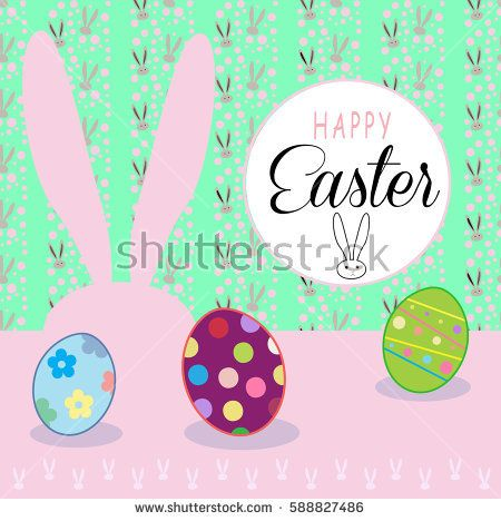 Best 25+ Easter background ideas on Pinterest Iphone wallpaper - easter greeting card template