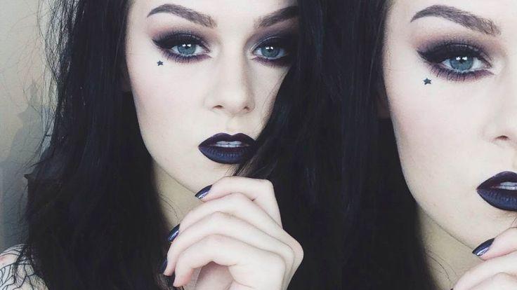 Potion   Makeup Tutorial