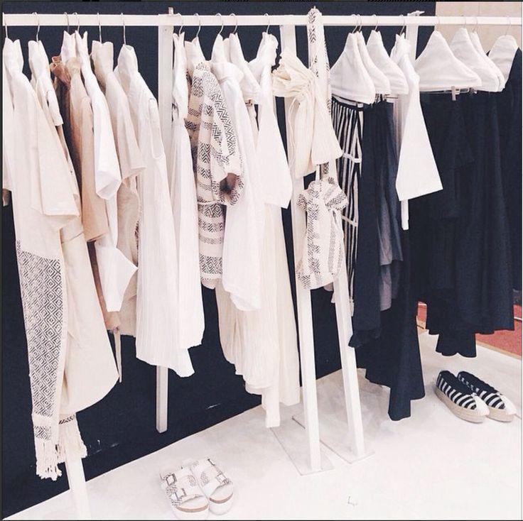 Fashion collaboration with I.K.Y.K for Jakarta Fashion Week 2015