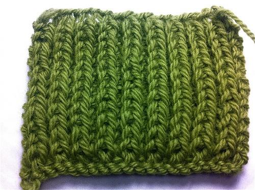 Knitting Stitches Fisherman s Rib : Fisherman s Rib Stitch Knitting - stitch patterns Pinterest