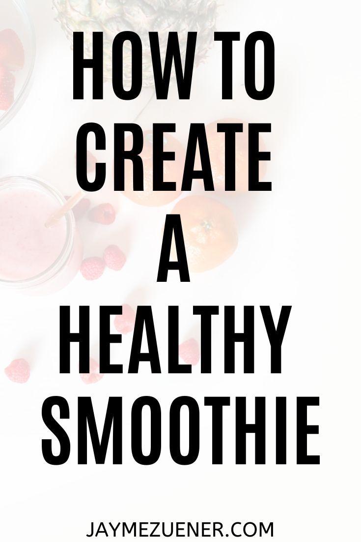 Smoothies gehören zweifellos zu meinen Lieblingsgetränken, die ich das ganze Jahr über zubereiten möchte …   – Clean Living.
