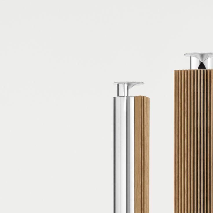 Beolab 18 - Acoustic Work of Art from Bang & Olufsen | Bang & Olufsen