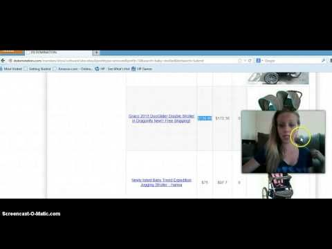 DS Domination Elite | Real PROOF! Create an Income with Ebay!