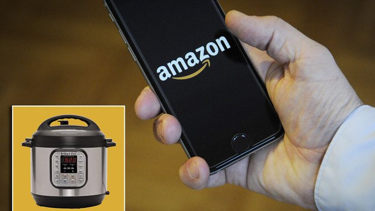 Amazon Has an Amazing Black Friday Deal on the Cult Favorite Instant Pot | Black Friday is a great time to save money on an Instant Pot pressure cooker. Amazon has the best deal on this popular model.