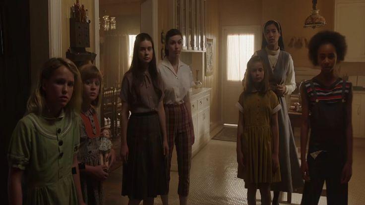 Annabelle: Creation Full Movie 2017