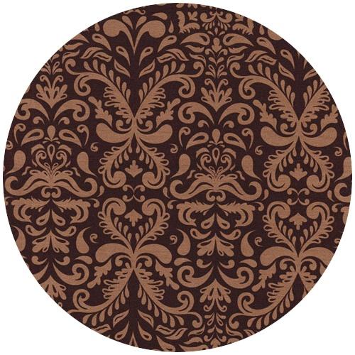 brown on brown...