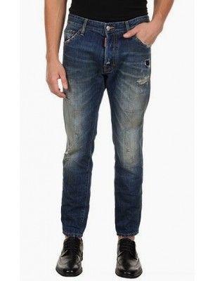 Dsquared jeans vintage fit