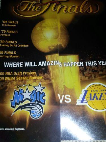 2009 nba finals basketball reference