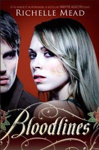 vampire academy <3Worth Reading,  Dust Jackets, Richelle Mead, Book Worth, Vampires Academy, Bloodlines Series,  Dust Covers, Richele Mead, Book Jackets