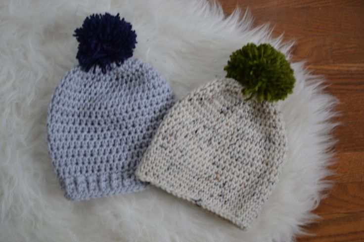 A personal favorite from my Etsy shop https://www.etsy.com/ca/listing/258969029/ready-to-ship-pom-pom-toddler-toque-size