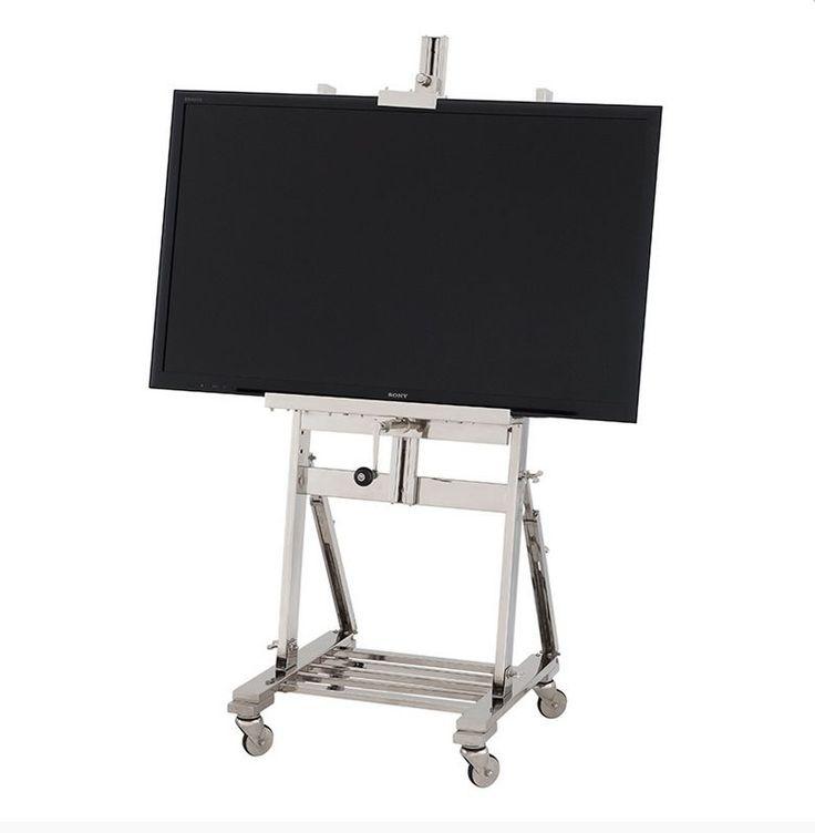 Оригинальная ТВ подставка для телевизора Eichholtz Tv Easel 106858