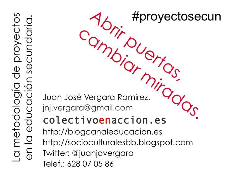 Proyectos resumen (jvergara)