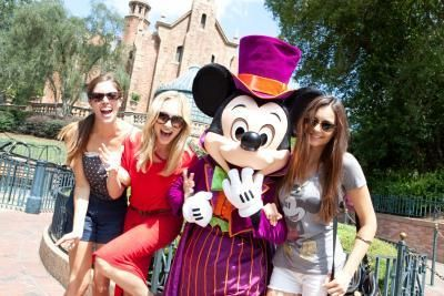 USA Today - Things to do for Adults in Disney World @Maureen Mills Moriarity