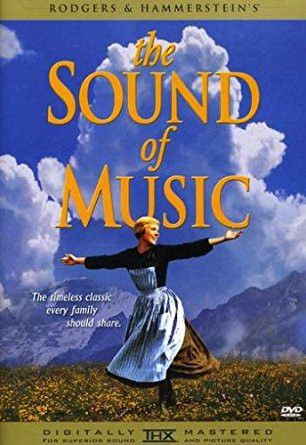 . The Sound of Music Julie Andrews (Actor), Peggy Wood (Actor) Rated: G Format: DVD - Condition:USED-Good ...DVD in excellent condition. Case has medium wear. One Of The Most Popular Family Films Of A