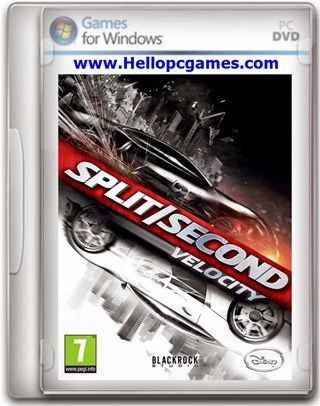 Split Second Velocity PC Game File Size: 6.91GB System Requirements: OS: Windows Xp,7,Vista,8 Ram: 2 GB Video Memory: 256 MB With Shader 3.0 Cpu: 3.0GHz HDD: 7 GB Download NARUTO SHIPPUDEN Ultimate Ninja Storm 4 Game Related Post Truck Racer Game Extreme Racers Game Colin McRae Rally 2005 Game Frozen Drift Race Game