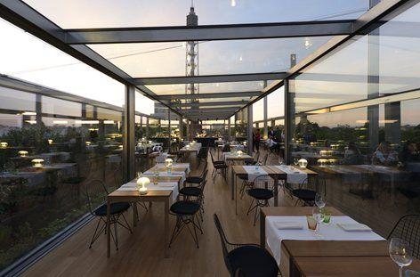 terrazza triennale milano 2015 obr open building research commercial interiorscontemporary architecturerestaurant