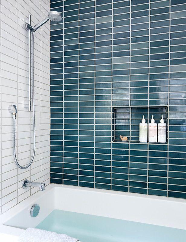 Unique Nontraditional Bathroom Design Inspiration Domino Unique Bathroom Design Bathroom Design Inspiration Bathroom Design
