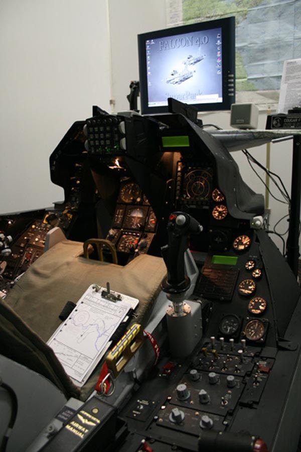 87 Best Images About Cockpit Project On Pinterest