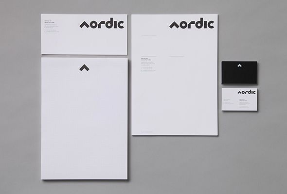 Picture of 4 designed by BOB Design for the project Nordic. Published on the Visual Journal in date 11 April 2014