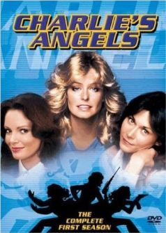 serie Los ángeles de Charlie
