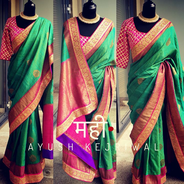 Banrasi saree by Ayush Kejriwal For purchases email me at  designerayushkejriwal@hotmail.com or what's app me on 00447840384707  We ship WORLDWIDE. Instagram - designerayushkejriwal