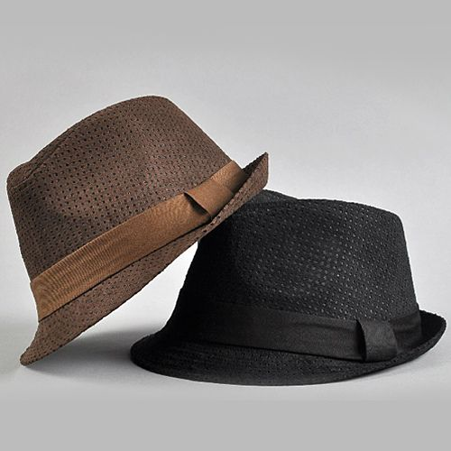 Fashion Men Fedora http://www.sneakoutfitters.com/Accessories/Fashion-Men-Fedora-p4684.html
