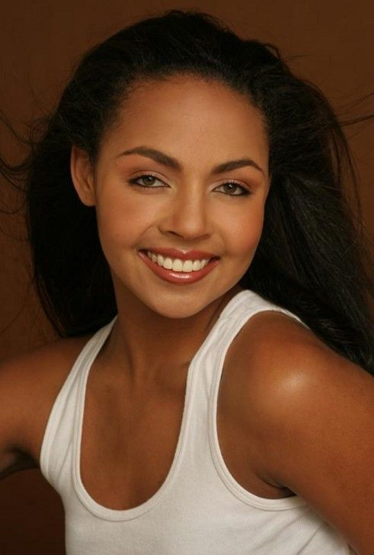 Ashley Everett Beyonce Dancer   Ashley Everett