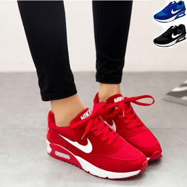 Cheap 2015 Zapatos Moda Otoño Nueva Zapatillas deportivas para Womens zapatillas…