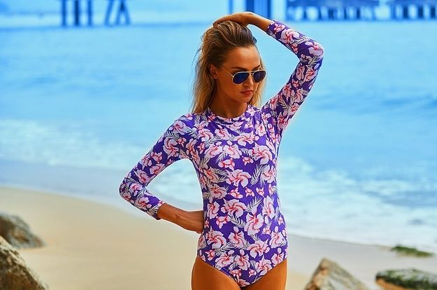 d779199689 32 Of The Best Bathing Suits You Can Get On Amazon | *Pretends to be ...