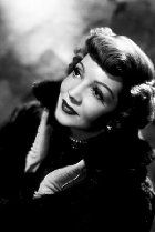 CLAUDETTE COLBERT(1903-1996)   Cleopatra (1936), The Palm Beach Story (1942), Three Came Home (1950)