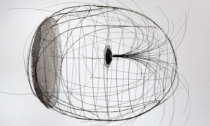 Světová výstava vizionáře Karla Malicha v Jízdárně