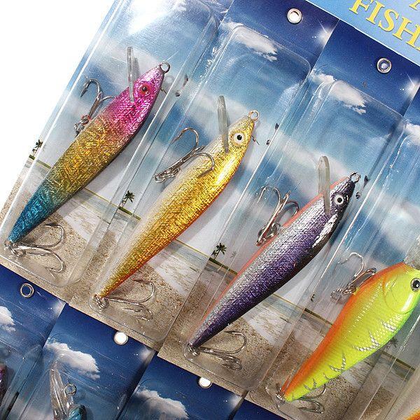 Fishing Lures 12 Kind of PVC Fishing Crankbait Minnow Poper Bass Baits http://giftmetoday.com/index.php?c=5278&n=3410851&k=90009&t=Sub&s=sr&p=1