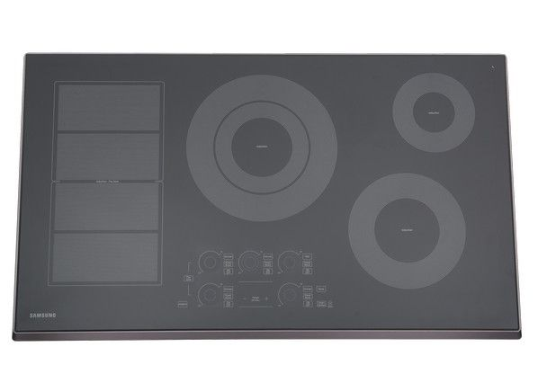 Samsung Nz36k7880ug Cooktop Wall Oven Consumer Reports