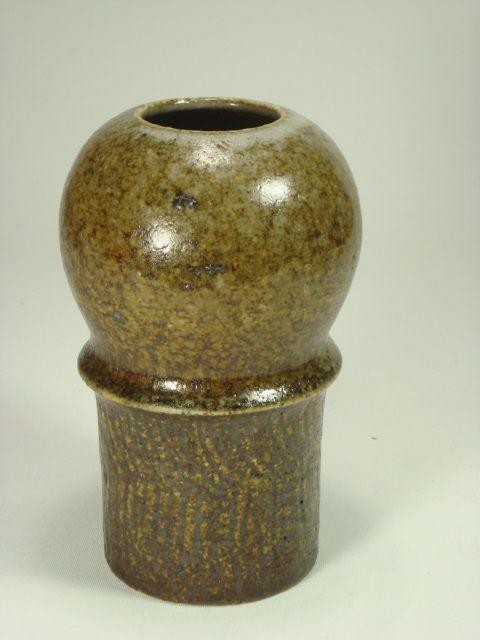 Lisa Larson, unique vase from Gustavsberg