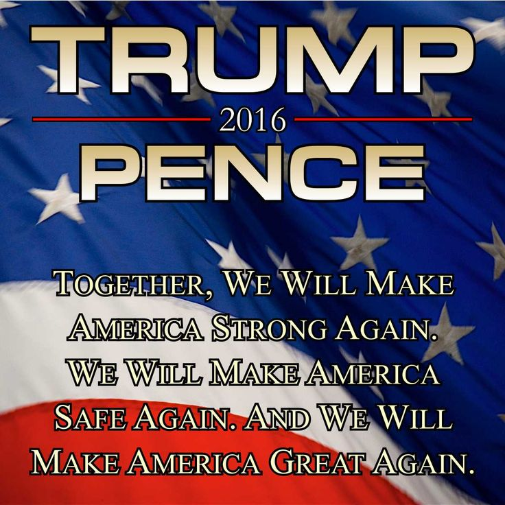 Make america great poster-1045