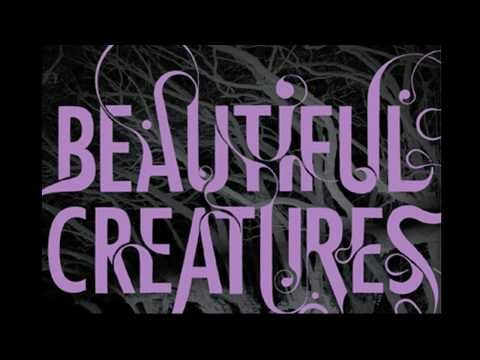 """Check out the new 'Beautiful Creatures' Book Trailer and tell us if you think it's bound for the """"book was better"""" files..."""