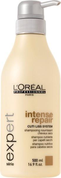 Loreal Serie Expert Intense Repair Shampoo 500ml - günstig bei Friseurzubehör24.de // Sie interessieren sich für dieses Produkt