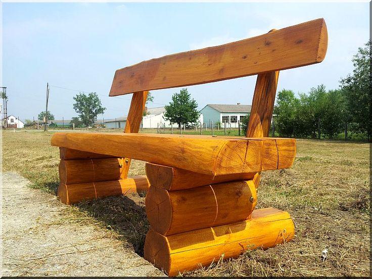 Akácfa kerti bútor